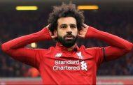 محمد صلاح بتشكيل ليفربول المتوقع ضد أتالانتا اليوم فى دوري أبطال أوروبا