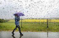 الأرصاد : أمطار القاهرة غدا خفيفة ولن تؤثر على مباراة الأهلى والزمالك