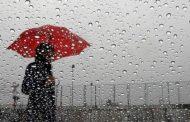 الأرصاد : أمطار رعدية وسحب كثيفة تغطى سماء محافظة الغربية