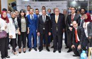 تويوتا إيجيبت تشارك في افتتاح فرع AMG المتكامل بالقطامية