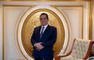 الدكتور الاتربي : المنتدي المصري العراقي يفتح آفاق جديدة في العلاقات الاقتصادية بين البلدين