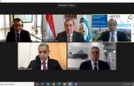 شل مصر تشارك في فعاليات منصة أسبوع مصر الافتراضي لمناقشة فرص وتحديات مستقبل قطاع البترول والغاز المصري
