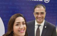 لقاء حصرى لمجلة لايڤ مع الأستاذ مينا عبد الشهيد، الرئيس التنفيذى لقطاعات أداره السوق في إليانز بمصر