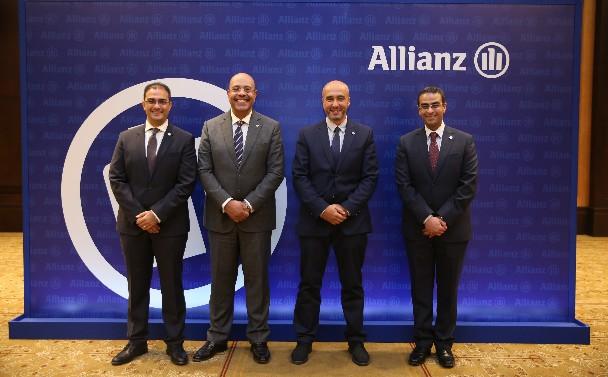 أليانز مصر تحقق قرابة 500 مليون جنيه أرباح