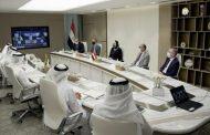 جمال السادات يشهد إطلاق مجلس الأعمال الإماراتي المصري لدعم الشراكة والتنمية بين البلدين