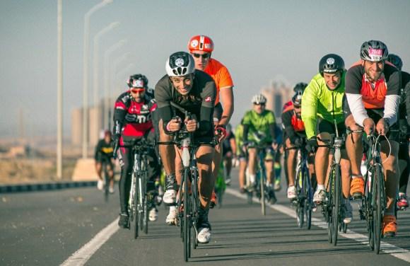 تحدي الجلالة لسباق الدراجات الهوائية ينطلق 27 نوفمبر لمسافة 137 كم