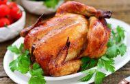 دجاج محمر بالفرن بطريقه بسيطة