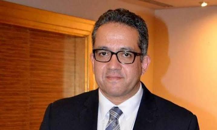 وزير السياحة : المتحف المصرى سيظل الأكبر والأشهر لمجموعات الآثار المصرية بالعالم