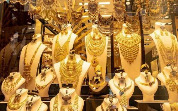 أسعار الذهب اليوم ترتفع 10جنيهات وعيار 21 يسجل 798 جنيها للجرام