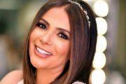 منى زكى بعد تكريمها بمهرجان القاهرة ممتنة لأنى ممثلة وبشتغل بمجال الفن