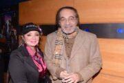 الفنانة شهيرة : لم أستوعب رحيل محمود ياسين وحزينة لعدم تكريمه في مهرجان القاهرة