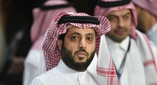 تركى آل الشيخ يكشف عن أحدث أعماله الفنية مع عمرو دياب وأغنية محسود