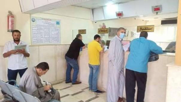محافظ البحر الأحمر : إجمالى طلبات التصالح فى مخالفات البناء بمدينة القصير 293 طلبًا