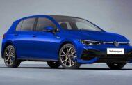 سيارة فولكس فاجن جولف R موديل 2021