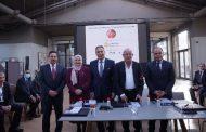 أورا ديفلوبرز توقع عقد قرض مشترك طويل الاجل بقيمة تصل الي 2.5 مليار جنيه مصرى