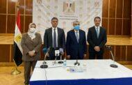 تحالف سيمنس – حسن علام للإنشاءات يُقيم مركز التحكم القومي للكهرباء في العاصمة الإدارية الجديدة
