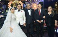 زفاف الدكتور عمرو العدل على شمس قدري الغيطاني