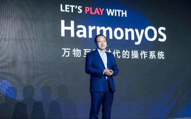 هواوي تطلق نظام التشغيل HarmonyOS 2.0 إصدار Beta للهواتف الذكية