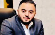 رئيس مجلس ادارة العتال هولدينج أحمد العتال :