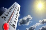 هيئة الأرصاد : انخفاض حرارة الجو 5 درجات ونشاط لرياح مثيرة للأتربة
