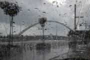 أمطار بالقاهرة الكبرى والصغرى بالعاصمة 9 درجات