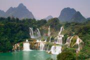 أجمل الشلالات في العالم لمحبي الطبيعة