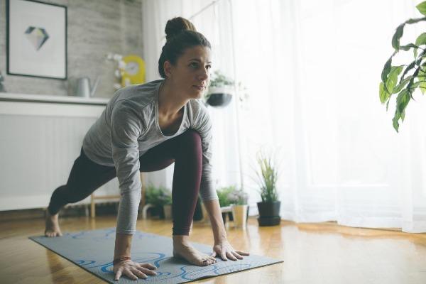 فوائد الرياضة قبل النوم .. تساعد على التخلص من الأرق