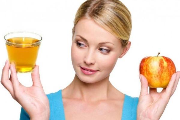 استخدام خل التفاح للبشرة .. مرطب طبيعي ومقاوم للتجاعيد