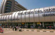 مطار القاهرة الدولى ينقل 19 ألف راكب على متن 190 رحلة سفر ووصول