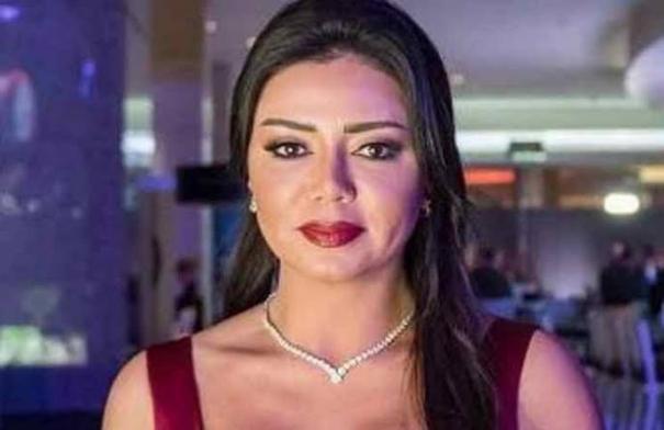 النجمة رانيا يوسف : صحتى زى الفل ومعنديش فيروس كورونا