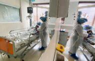 إنجلترا : إصابة 1.1 مليون شخص بكورونا خلال الأسبوع الماضي