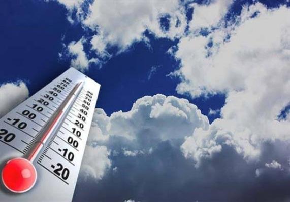 الأرصاد : درجة الحرارة المتوقعة غدا الأحد بمحافظات مصر