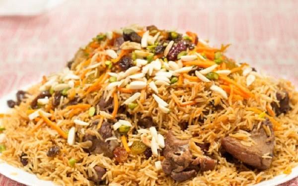 الأرز الكابلي وطريقة تحضيره بسهولة