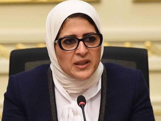 وزيرة الصحة : التشديد على الإجراءات الاحترازية والوقائية لبطولة كاس العالم لكرة اليد