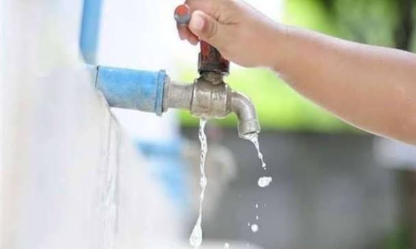 شركة المياه : قطع المياه عن بعض المناطق في الجيزة الجمعة المقبل لمدة 8 ساعات