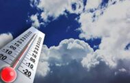 الأرصاد : درجة الحرارة المتوقعة غدا بمحافظات مصر