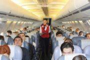 دولة روسيا تزيد عدد الرحلات الجوية بين موسكو والقاهرة إلى 5 رحلات أسبوعيا
