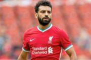 النجم محمد صلاح : قمة ليفربول ومواجهة مان يونايتد مختلفة هذه المرة وهدفنا الفوز