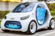 شركة النصر للسيارات : تقدم سيارات كهربائية بطاقة نظيفة وذات رفاهية