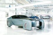 شركة رولز رويس تطرح أول سيارة كهربائية ظهرت بمواصفات لا مثيل لها