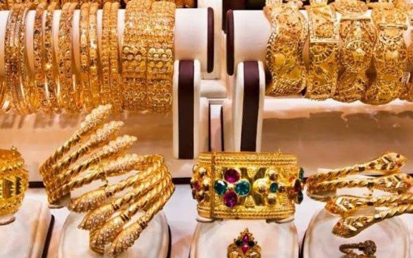 سعر الذهب بالتعاملات المسائية اليوم الأربعاء 20 يناير 2021