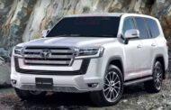 شركة تويوتا تكشف عن موعد طرح سيارة لاندكروزر