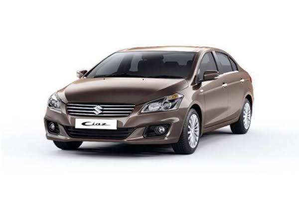 سيارة سوزوكى سياز في السوق المصري سعرها ومواصفاتها