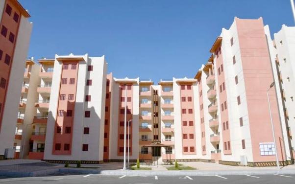 الإسكان : بدء تسليم 1392وحدة سكنية بالإسكان الاجتماعى بمدينة 6 أكتوبر الجديدة