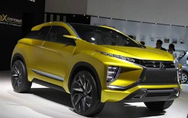 سيارات ميتسوبيشي إكليبس موديل 2021 في مصر ... تعرف علي أسعارها