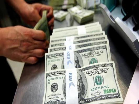 أسعار الدولار اليوم الاثنين 25 يناير 2021 في البنوك