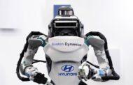 شركة هيونداي : روبوتات هيونداي تبدأ العمل في معارض كوريا