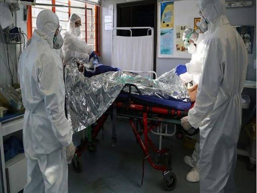 الصحة : إصابات فيروس كورونا حول العالم تتجاوز الـ100 مليون حالة