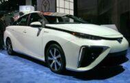 سيارات تويوتا تتفوق على فولكس فاجن الألمانية بمبيعات 2020