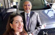 لقاء حصري لمجله لايڤ مع الأستاذ إيهاب علام، مدير عام علامة DS وعضو مجلس إدارة بالشركة